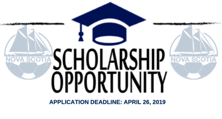 Apply Now – Soccer Nova Scotia Scholarships