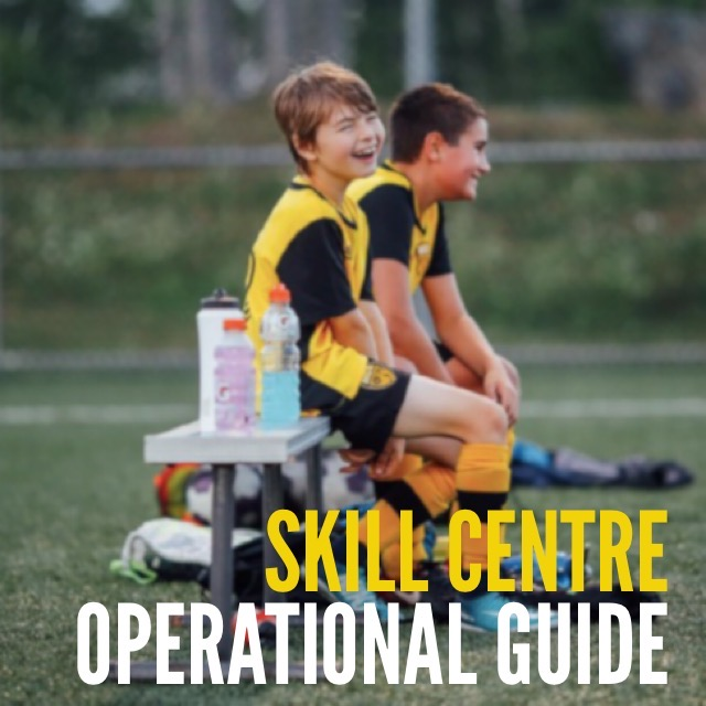 WANT TO KNOW MORE ABOUT SKILL CENTRES